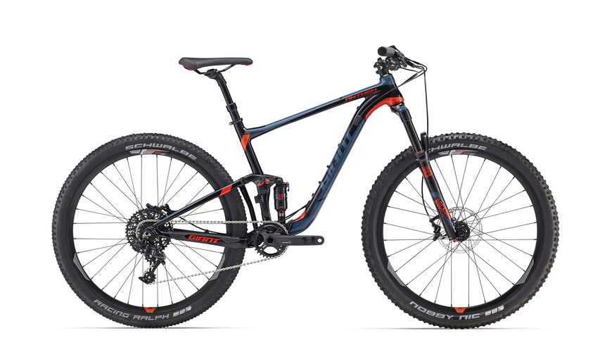 Giant Anthem SX 1 27.5""
